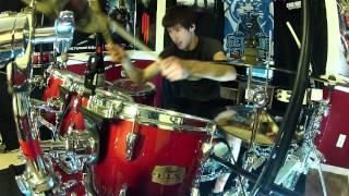 Show Me A Sign - Modestep - Drum Cover