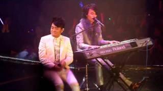 羅力威, 亢帥克 - 櫻花咒 (3 Rock your dream 星光家族演唱會 16/2)