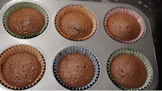 Chocolate muffin very tasty by Delicious food recipes