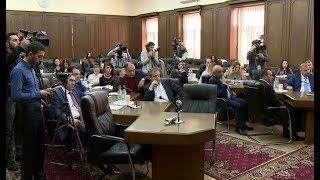 ՀՀ ԵՄ  համաձայնագրի ստորագրմանը Հայաստանը պատրաստ է