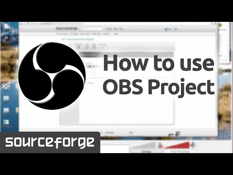 How to Use OBSProject