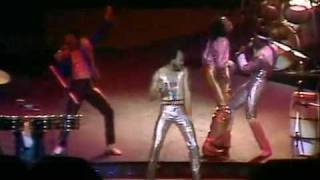 Earth, Wind & Fire - Let Your Feelings Show (Live 1981)