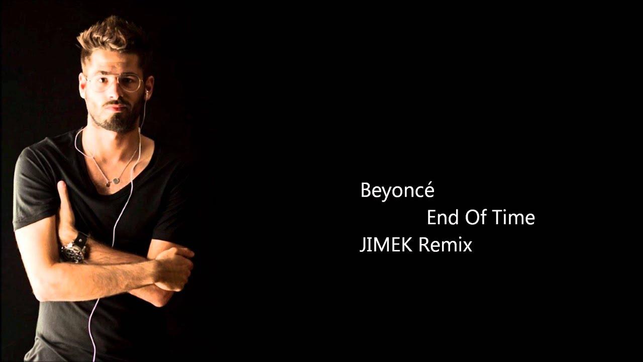 jimek remix end of time