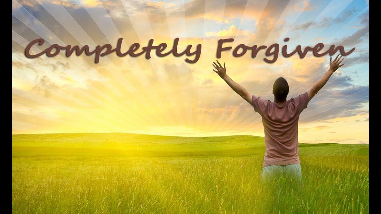 Hasil gambar untuk forgiven