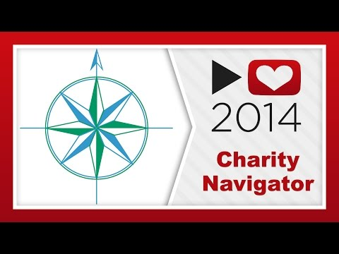 Charity Navigator - Project 4 Awesome