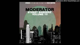Cover images Moderator - Voyager (feat. Maïcee)
