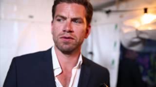 Zulu Awards - Nikolaj Lie Kaas forklarer