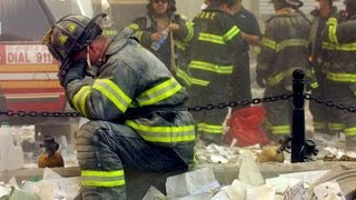 9/11: Cantor Fitzgerald's Howard Lutnick Remembers