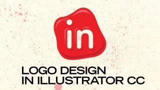 How to Design a Logo in Illustrator CC