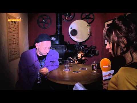 Kabarettist Alf Poier im Gespräch mit Ennstal TV