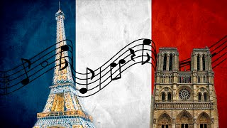 French Folk Music (Musette, Can Can, Bransle and more...)