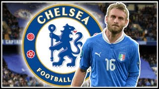 De Rossi Transfers Chelsea?