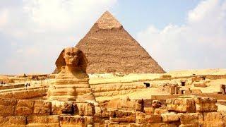 Детальное исследование пирамиды Хеопса!...