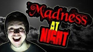 Madness At Night | Germanizing Retro Vlogs | 09