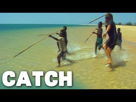 Australia's Wild North (Coastal Fishing Documentary) | Catch