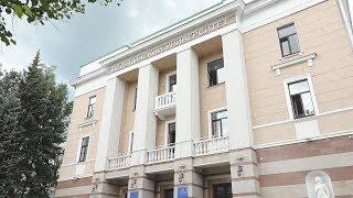 UTV. Уфимские вузы борются за стобальников по ЕГЭ . Что их заставит остаться в Башкирии?