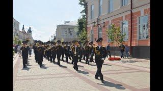 Образцово-показательный оркестр внутренних войск МВД