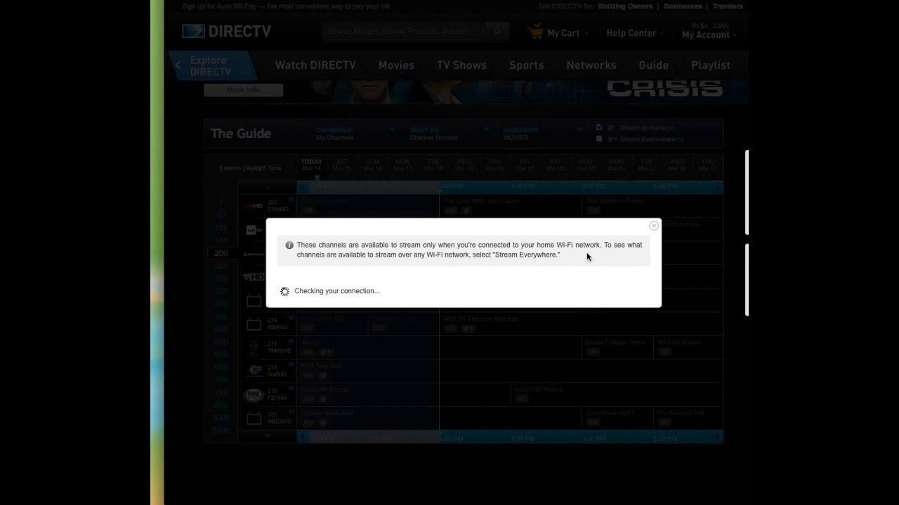 Directv Player Download Mac