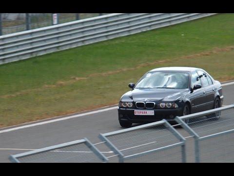 Pist Günleri | BMW M5