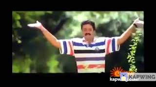 Suresh Gopi Funny Dance Troll   Adiye Kolluthey