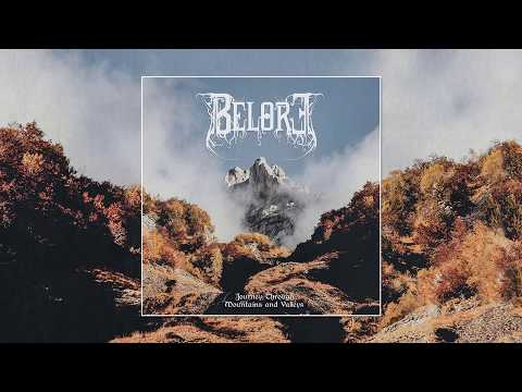 Belore - Journey Through Mountains and Valleys (Full Album Premiere)