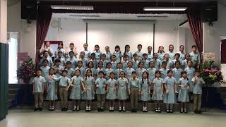 Publication Date: 2018-12-19 | Video Title: 雲上太陽_打鼓嶺嶺英公立學校_高級組合唱團