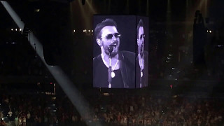 Eric Church Seminole Wind (John Anderson Cover) Tampa Florida 5/4/17