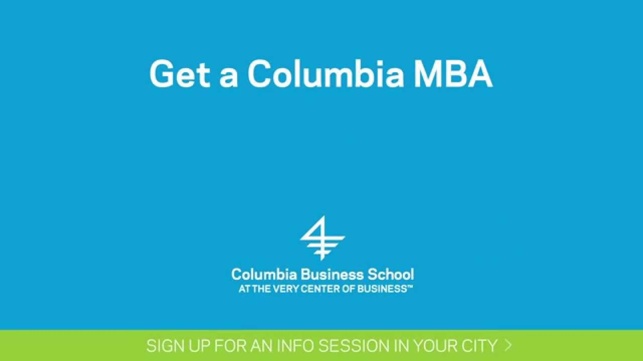 Columbia Executive Mba >> Columbia Emba Americas Keep Your Job Earn Your Executive Mba