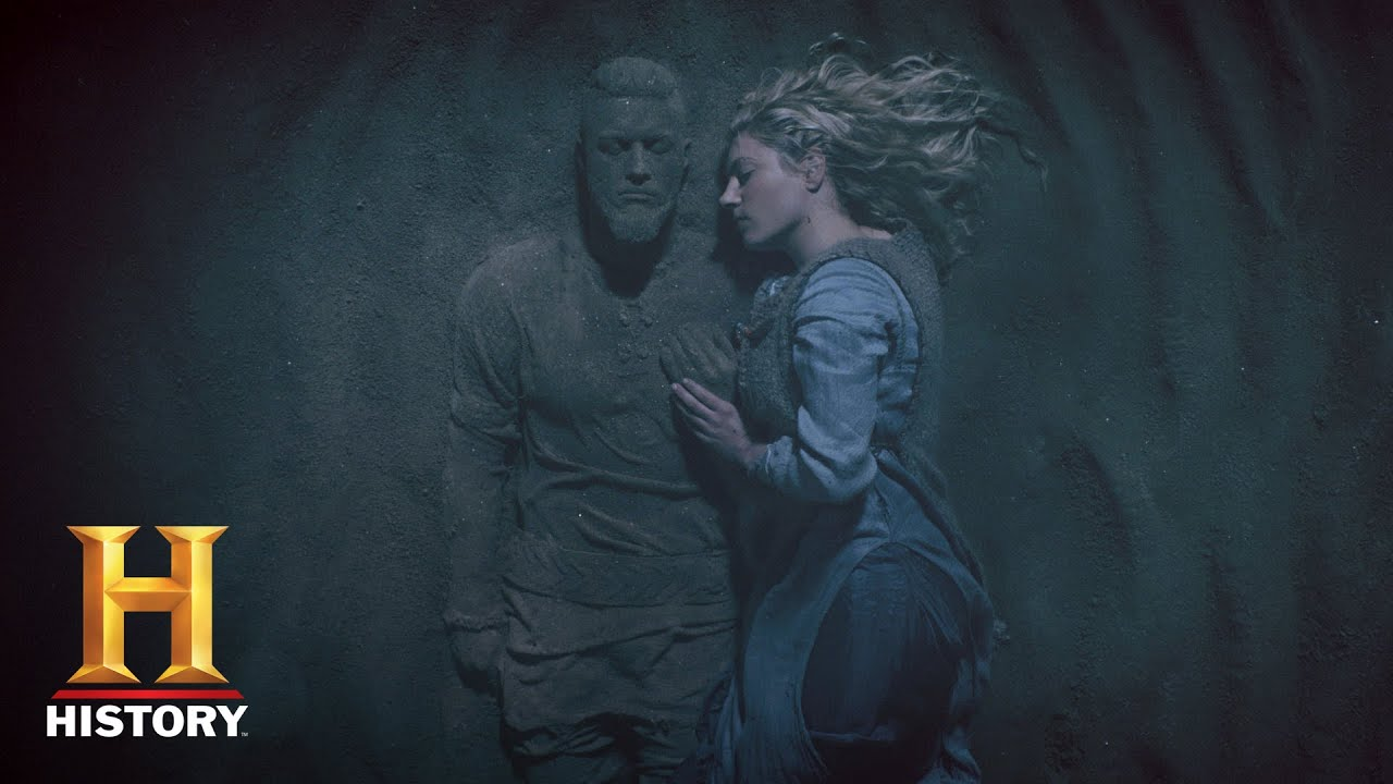 Download Vikings: Queen Lagertha Joins Ragnar in Valhalla (Season 6) | History