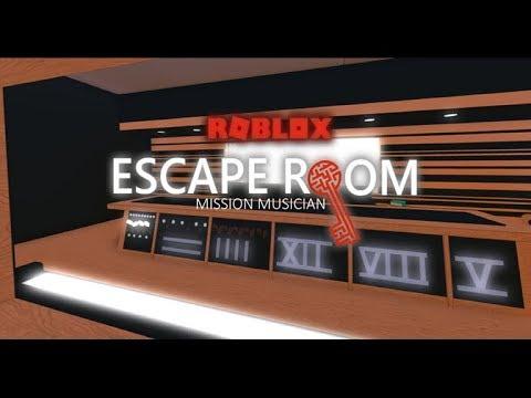 Escape Room Beta Prison Break