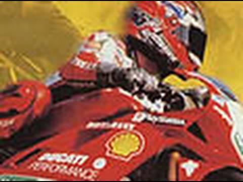 Ducati World Racing Challenge Dreamcast