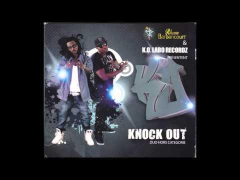 K.O. (K.Libr & Ouragan) -  Ma Dope