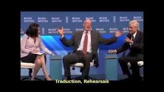 Les Banksters & L'inégalité des revenus    Humour de psychopathes
