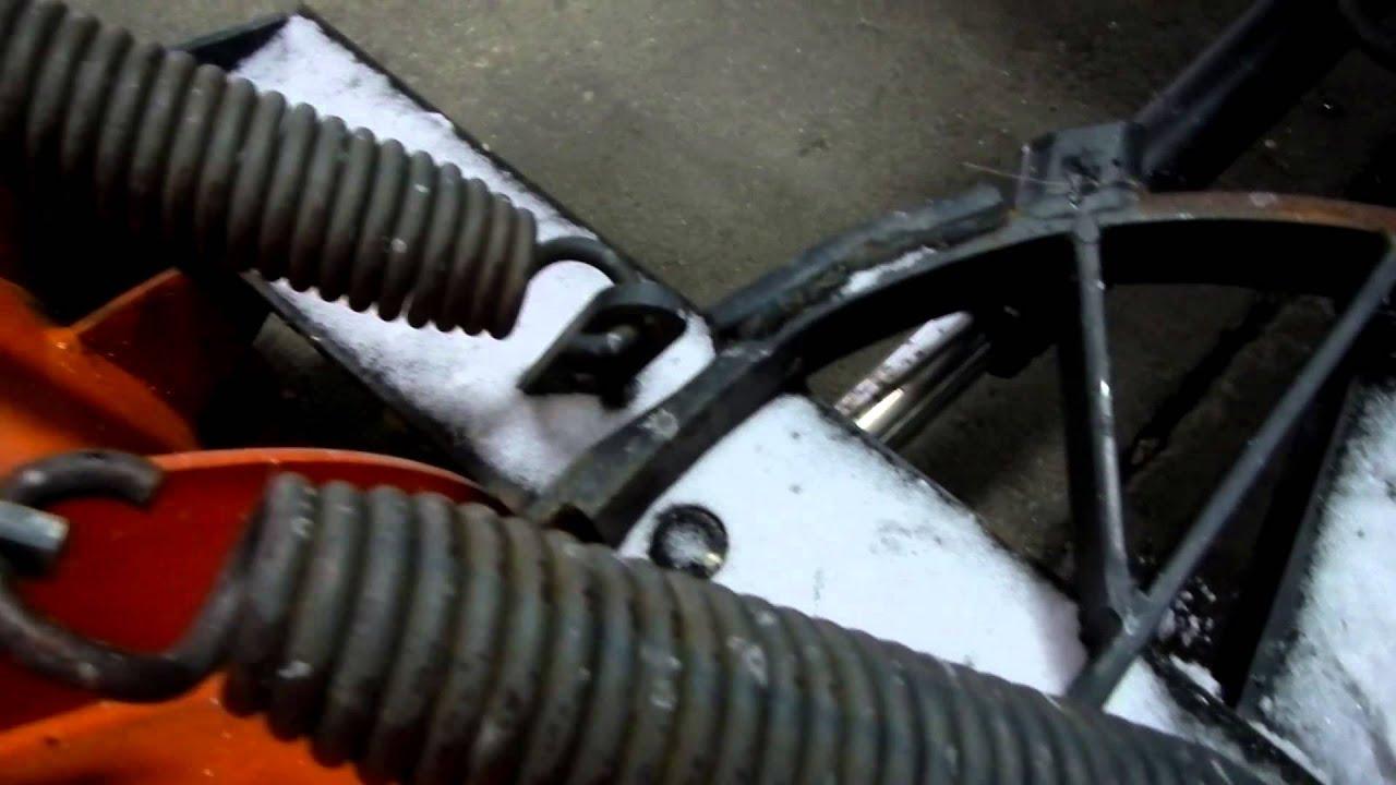 Curtis Snow Pro 3000 - YouTube on boss snow plow solenoid diagram, meyer snow plow wiring diagram, curtis snow pro 2000, curtis snow plow wiring, boss snow plow wiring diagram, snow way plow wiring diagram,