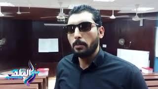 اتحاد طلاب جامعة حلوان ما بين التزكية والتعيين.. فيديو