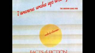 Facts & Fiction - Melody D