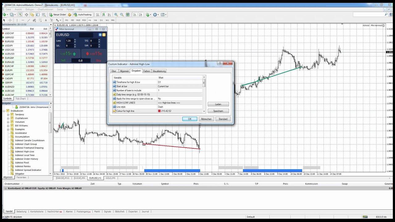 Admiral markets forex nawigator