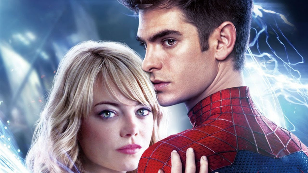 the amazing spider-man 2 - domestic trailer #4 - youtube