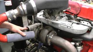 how to DIY 250 chevy inline turbo dyno part 1