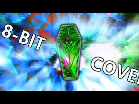 MSI - Witness 8-Bit Cover