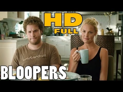 Knocked Up - Bloopers / Gag Reel | (HD)