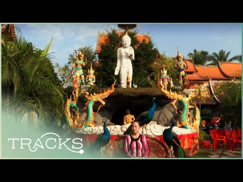 China's Xishuangbanna: Everything You Didn't Know | China Revealed | TRACKS