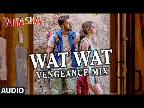 Tamasha movie song lyrics