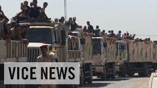 イラクをめぐる闘い(2)  元イラク軍兵士が語るイラク軍と ダウラ・アルイスラミーヤの内実