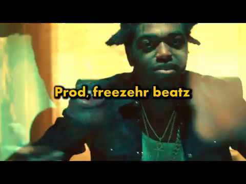 [FREE] Kodak Black Type Beat 2018 | Free Type Beat I Rap/Trap Instrumental