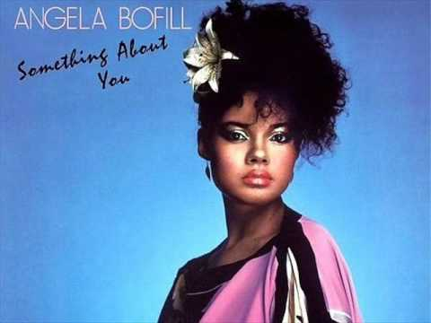 TIME TO SAY GOODE  Angela Bofill
