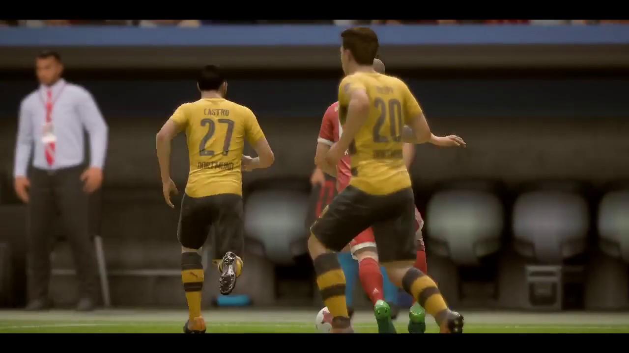 Fc Bayern Vs Dortmund Live Stream