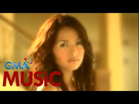 Jennylyn Mercado   Kahit Sandali   Official Music Video