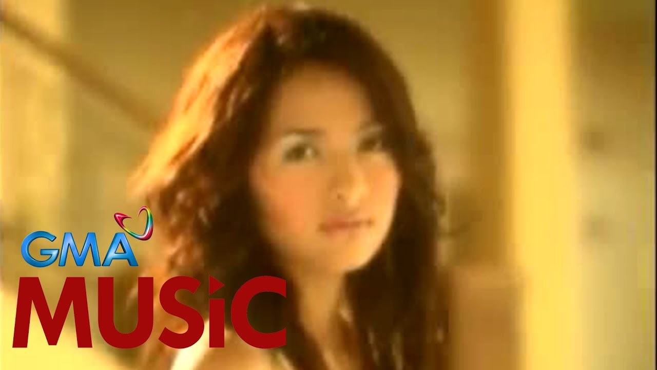 Jennylyn Mercado | Kahit Sandali | Official Music Video