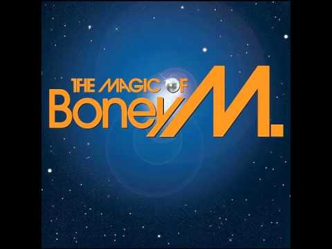 Boney M - The Calendar Song